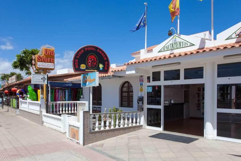 utazási ajánlatok, Fuerteventura, Caleta de Fuste, Villa Florida, 0