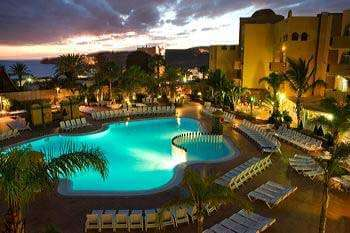 utazás, Gran Canaria, San Agustin, Monte Feliz, 0