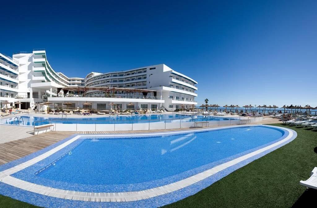 utazás, Tenerife, Golf del Sur, Gema Aguamarina Golf Apartments, 14
