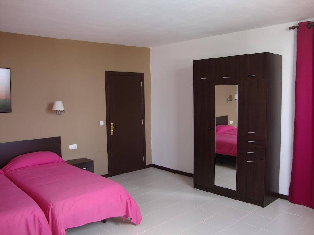 nyaralás olcsón, Lanzarote, Costa Teguise, Oceano Apartamentos, 0