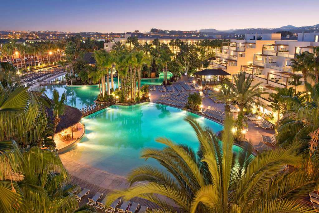 TABAIBA PRINCESS — Gran Canaria
