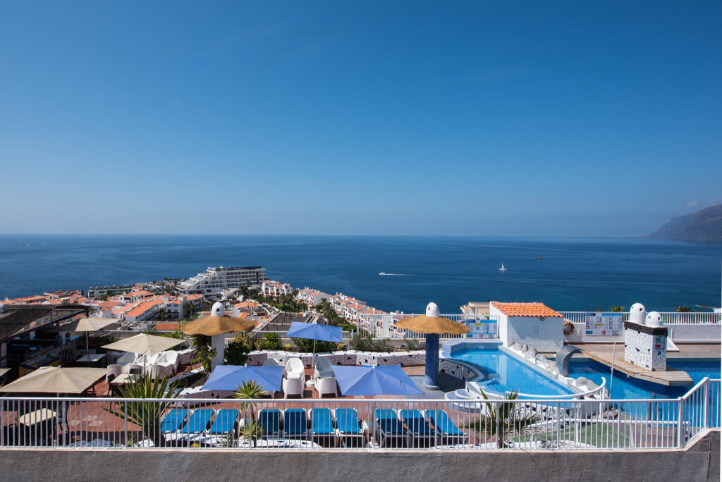 VIGILIA PARK — Tenerife
