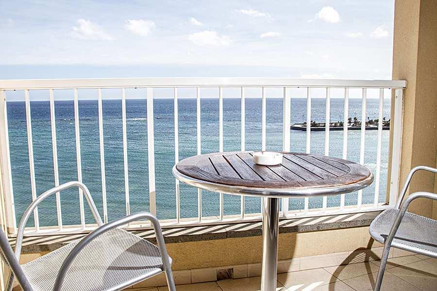 kanári nyaralás, Lanzarote, Arrecife, Hotel Diamar, 1