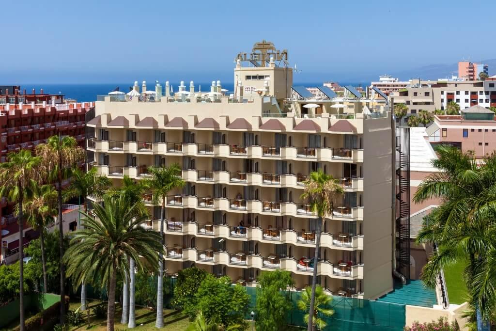 GF NOELIA — Tenerife