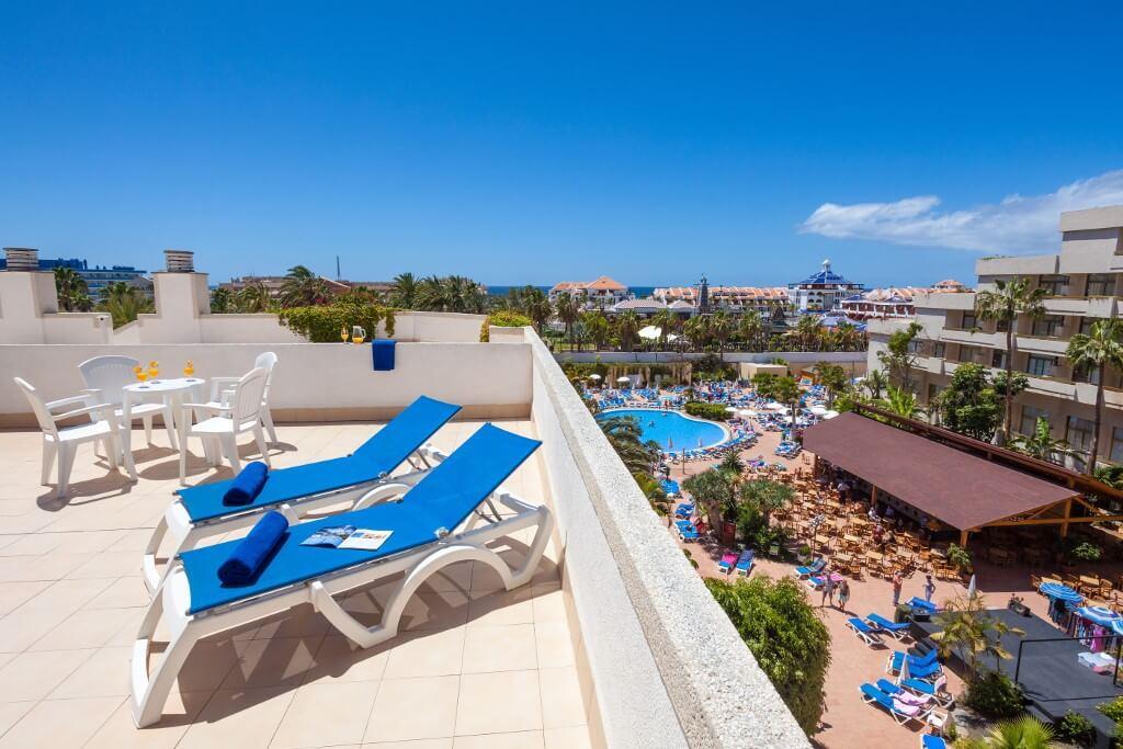 Kanári-szigetek utazás, Tenerife, Playa de las Americas, Best Tenerife, 19
