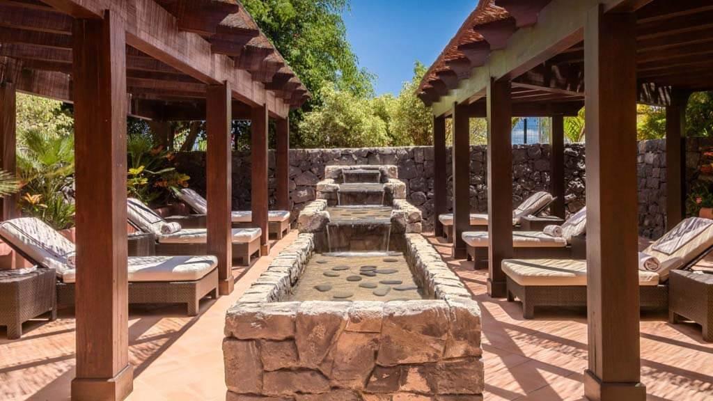 utak, Tenerife, Costa Adeje, Sheraton La Caleta Resort And Spa, 22