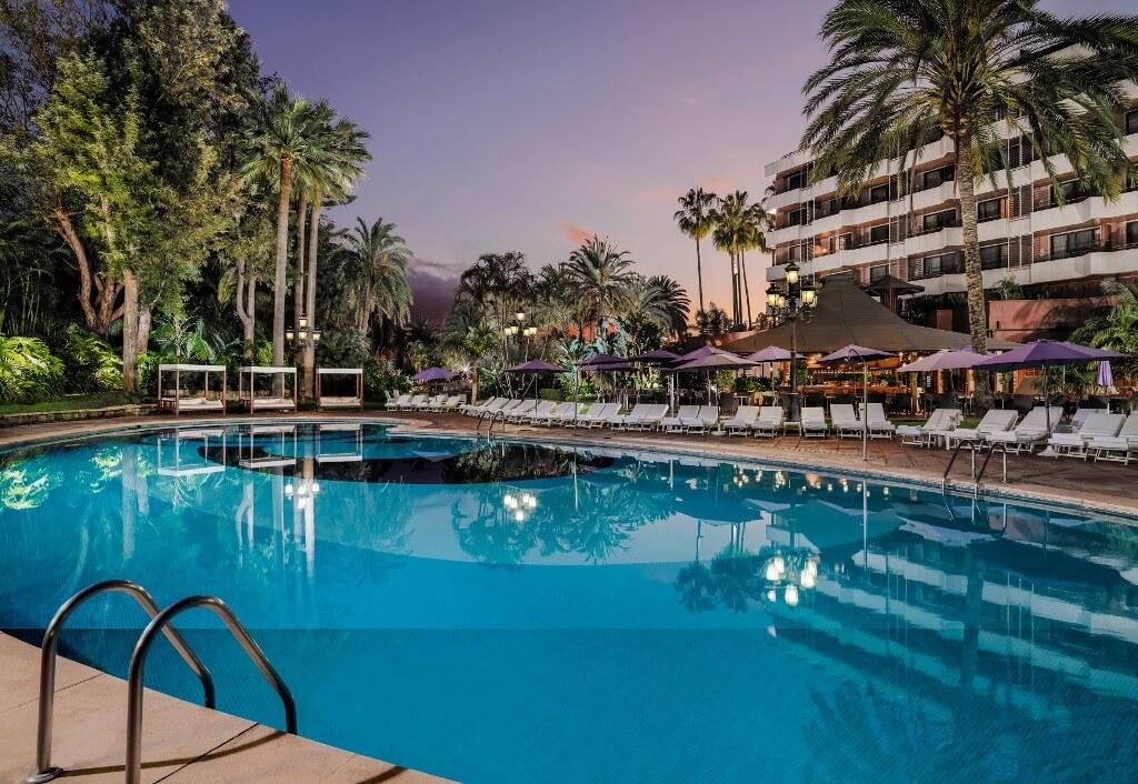 utazási ajánlatok, Tenerife, Puerto de la Cruz, Hotel Botanico, 53