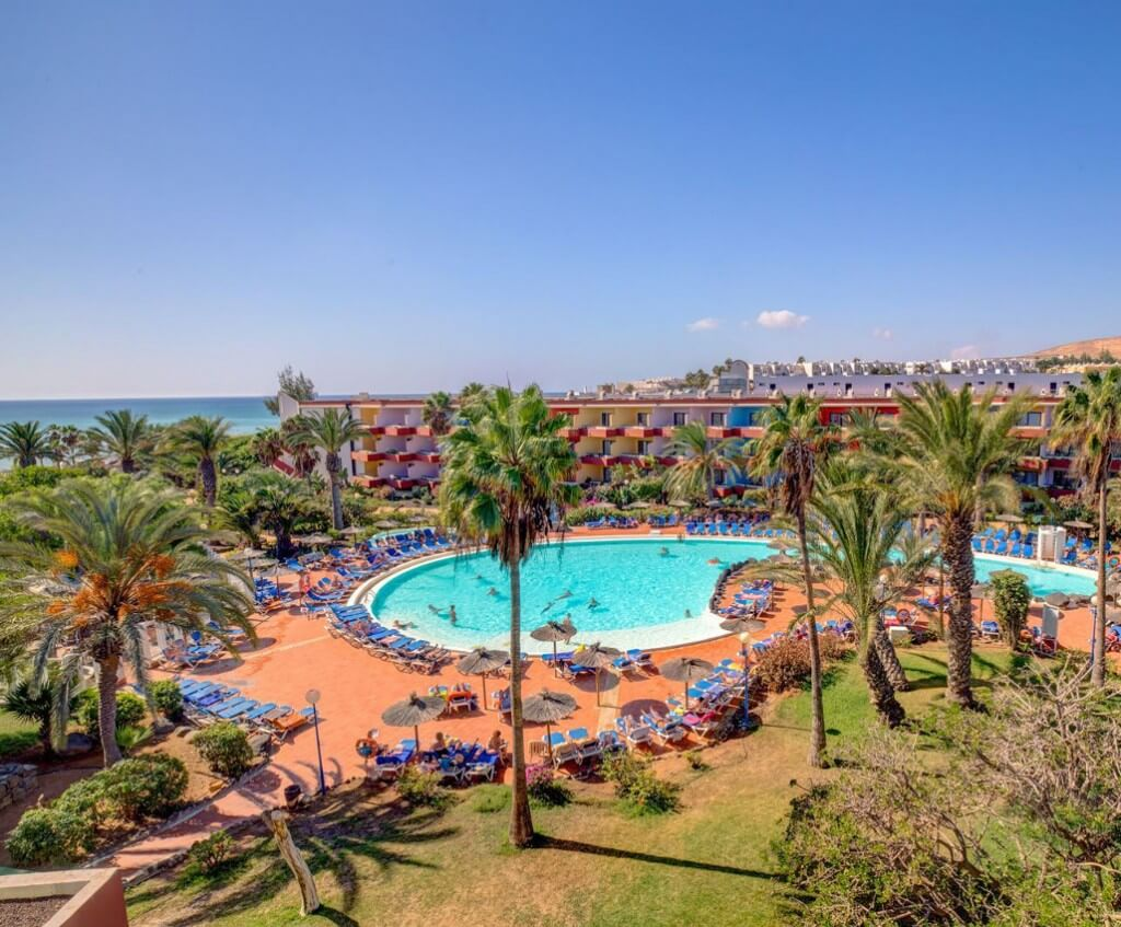 SBH FUERTEVENTURA PLAYA — Fuerteventura