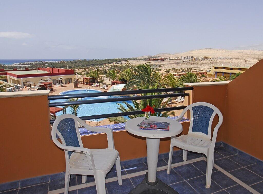 üdülés Kanári-szigetek, Fuerteventura, Costa Calma, Kn Matas Blancas, 3