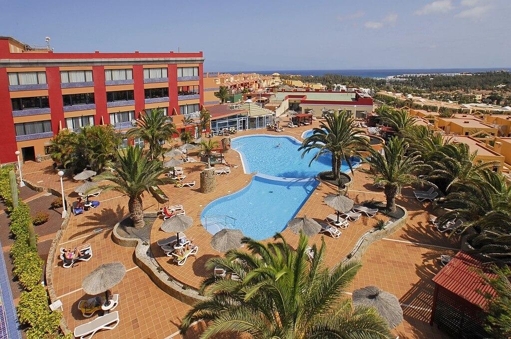 KN MATAS BLANCAS — Fuerteventura