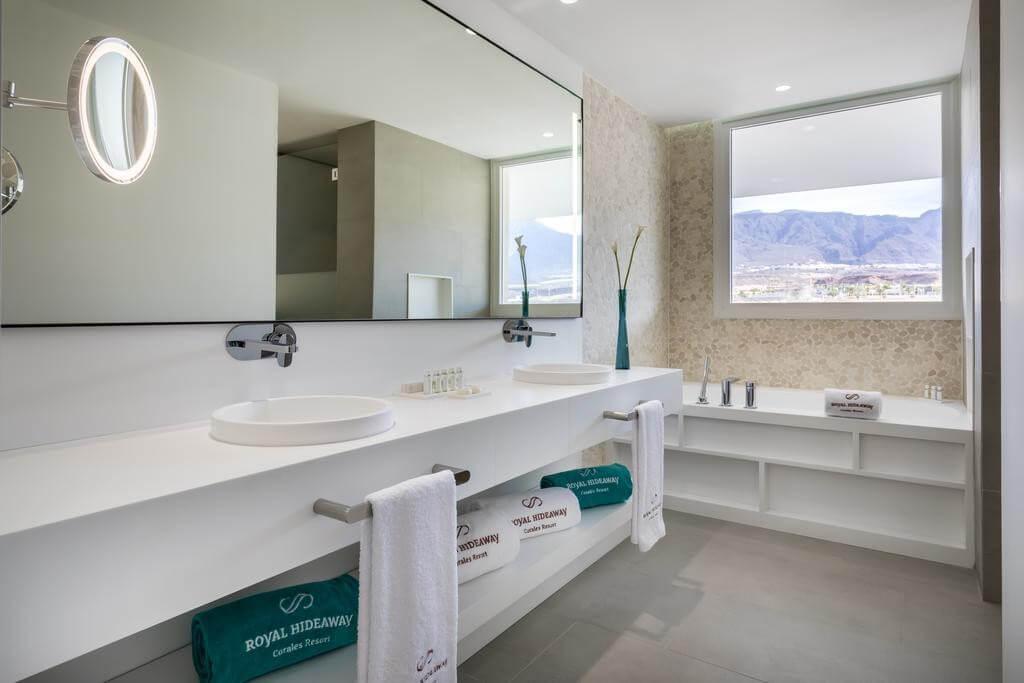 utazási ajánlatok, Tenerife, La Caleta, Royal Hideaway Corales Suites, 20