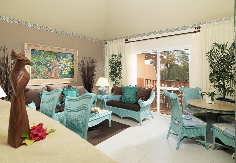 nyaralás, Tenerife, Playa de las Americas, Green Garden Resort And Suites, 3