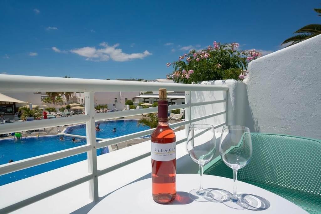 kanári nyaralás, Lanzarote, Puerto del Carmen, Relaxia Lanzaplaya, 0