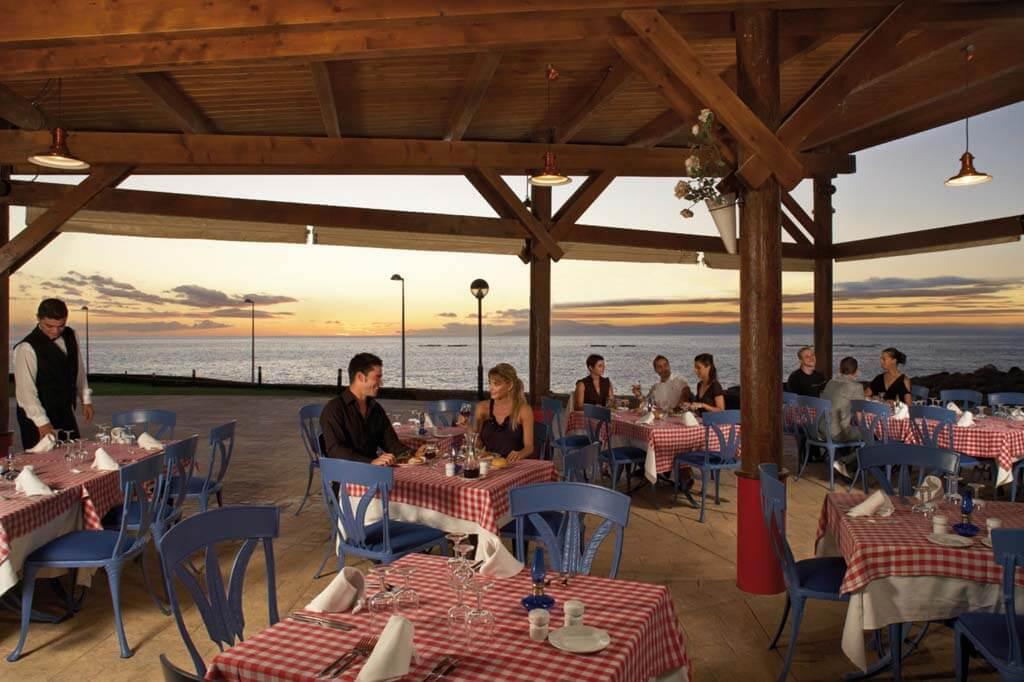 nyaralás all inclusive, Tenerife, Playa Paraiso, Riu Clubhotel Buena Vista, 2