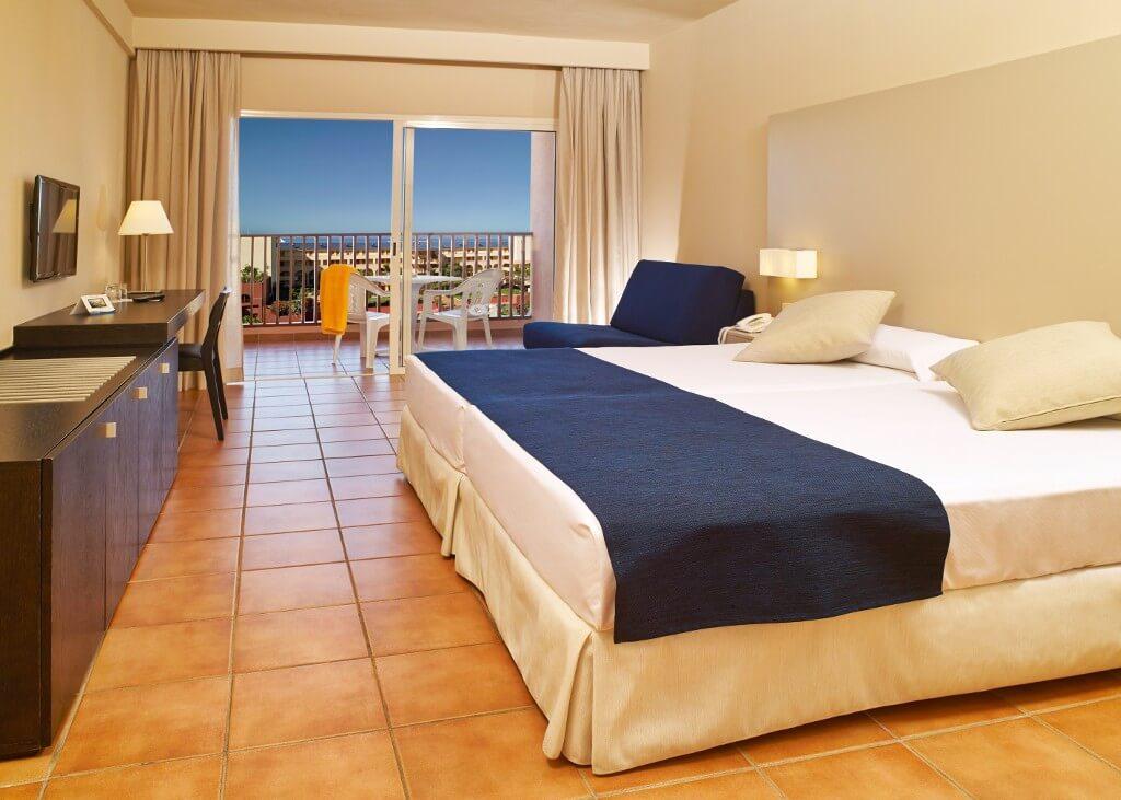 utazások, Tenerife, Costa Adeje, Best Jacaranda, 15