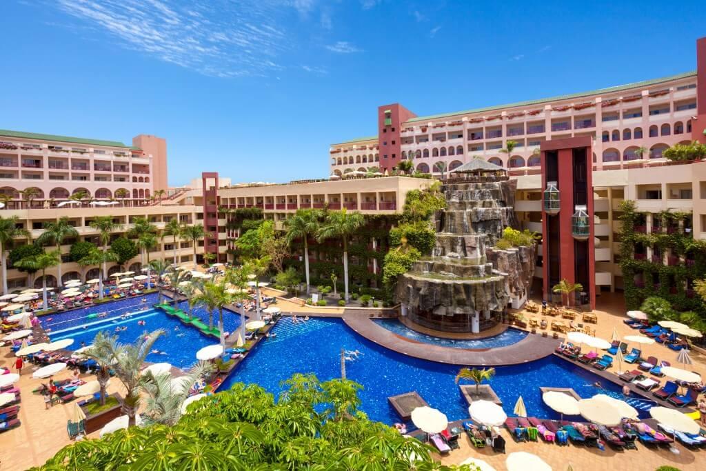 BEST JACARANDA — Tenerife
