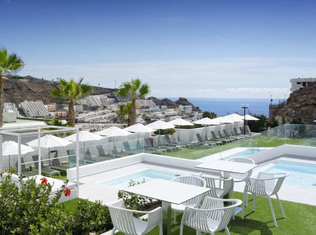 CANAIMA APARTMENTS — Gran Canaria