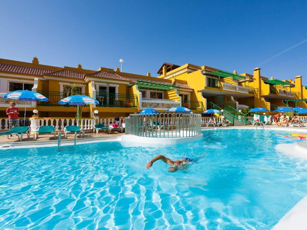 CALETA GARDEN — Fuerteventura