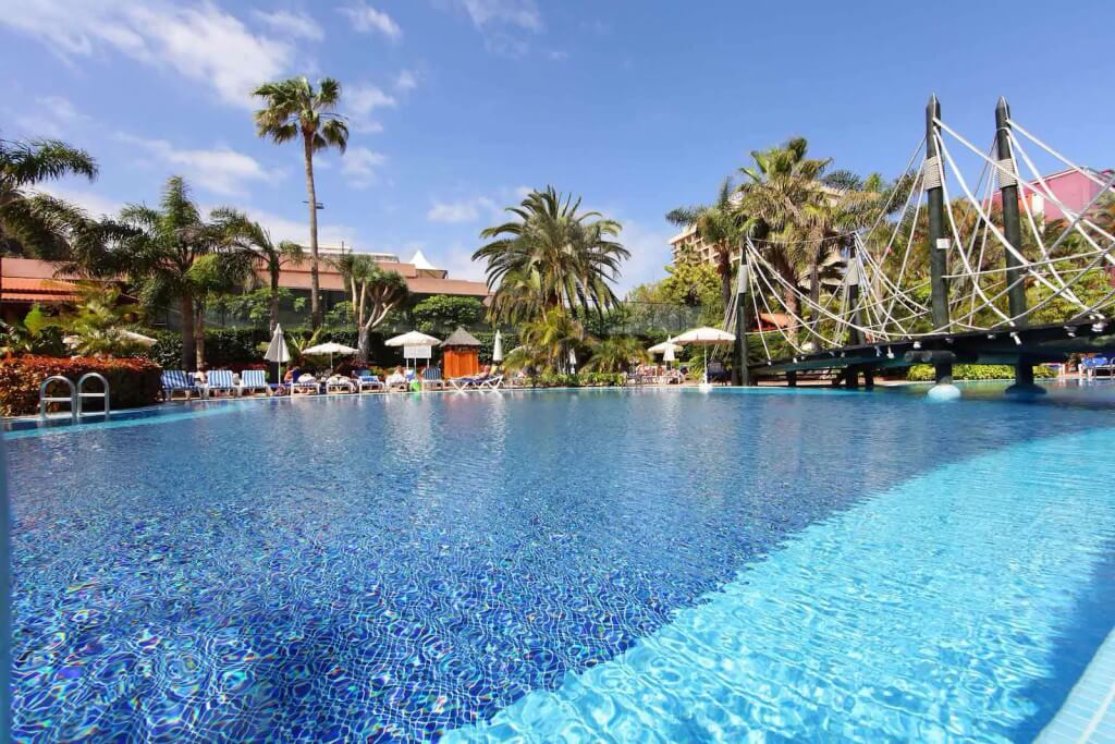 BAHIA PRINCIPE SUNLIGHT SAN FELIPE — Tenerife