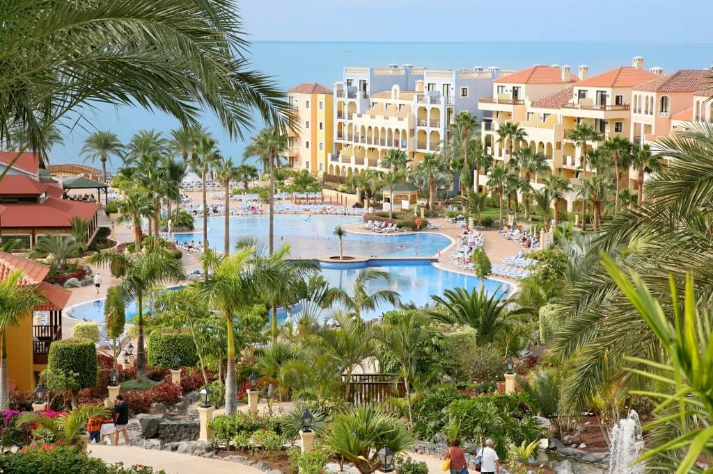 ROYAL HIDEAWAY SANTA CATALINA — Gran Canaria