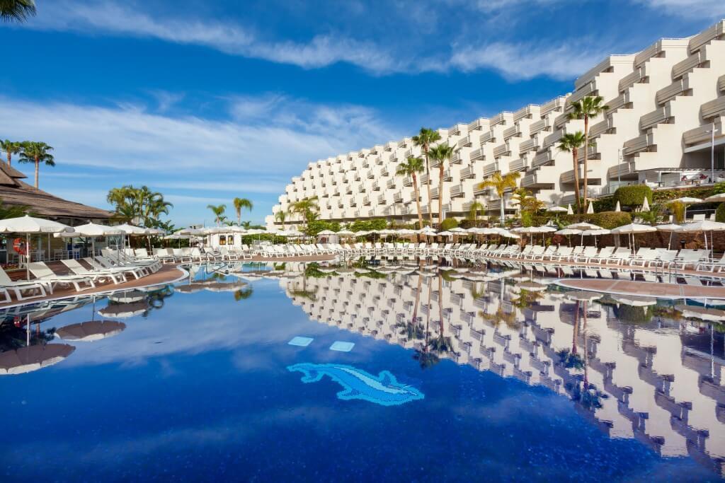 LANDMAR PLAYA LA ARENA — Tenerife