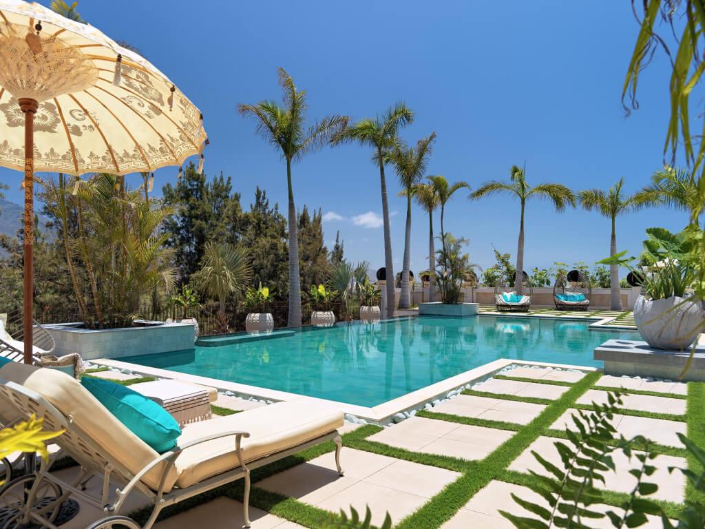 ROYAL RIVER LUXURY HOTEL — Tenerife