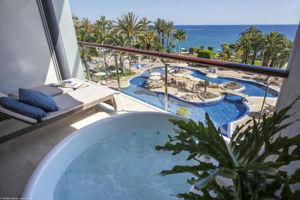 RADISSON BLU RESORT GRAN CANARIA — Gran Canaria