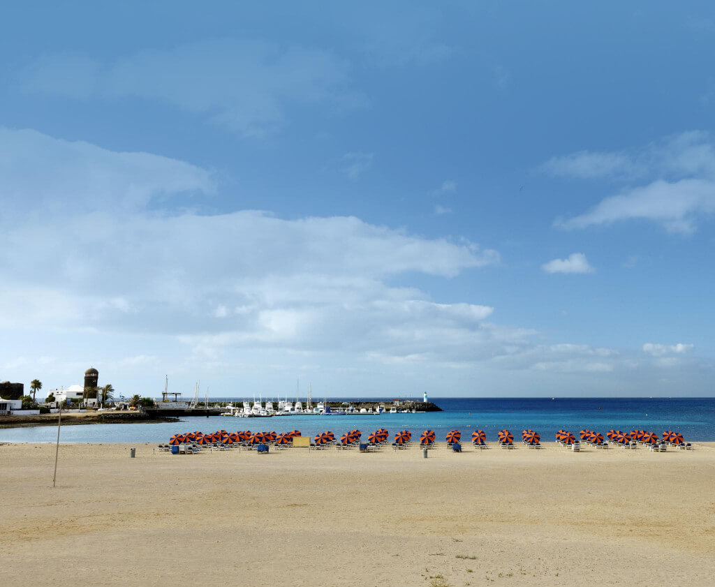 BARCELO CASTILLO BEACH RESORT — Fuerteventura