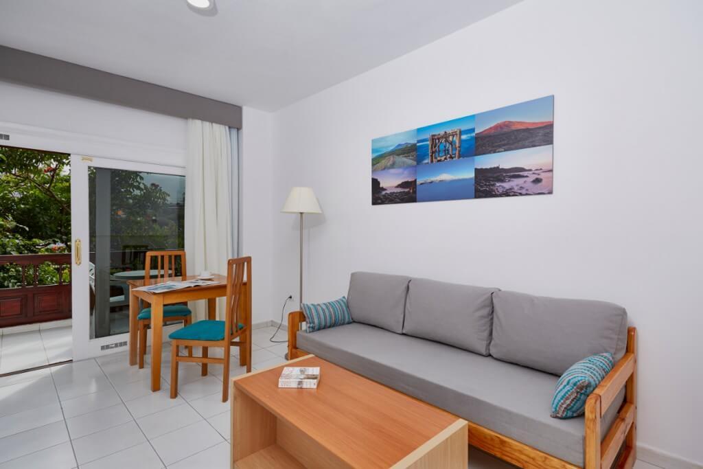 Kanári-szigetek utazás, Tenerife, Puerto de la Cruz, Coral Teide Mar, 19