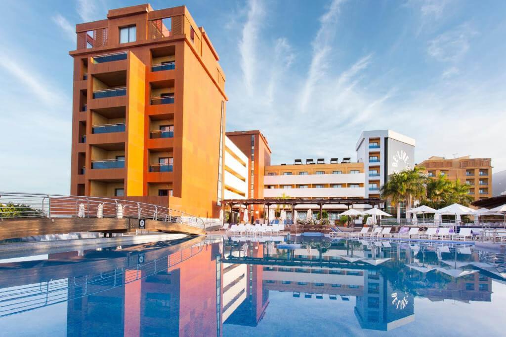 BE LIVE EXPERIENCE LA NINA — Tenerife