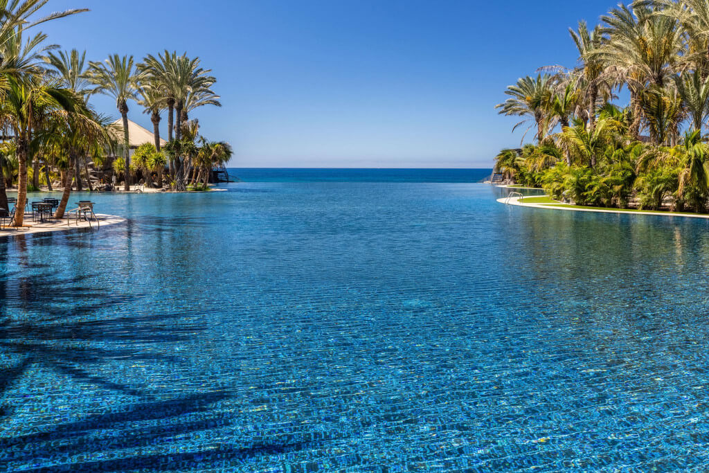 LOPESAN COSTA MELONERAS RESORT AND SPA — Gran Canaria