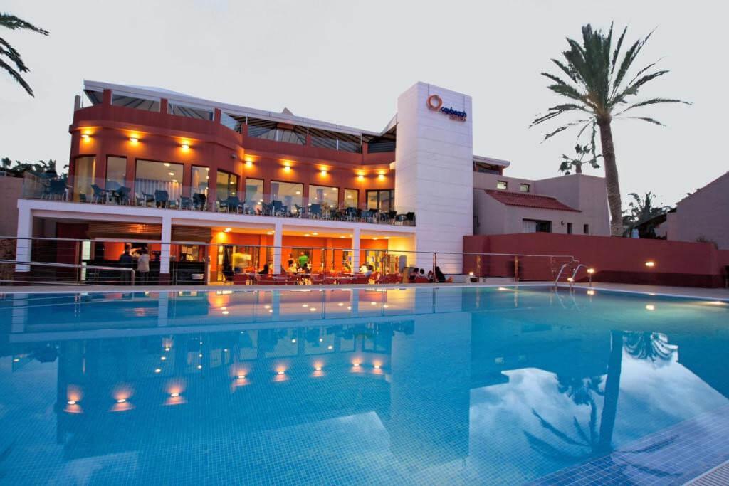 CAYBEACH CALETA — Fuerteventura