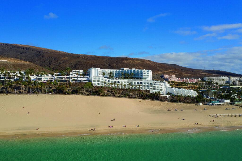 RIU PALACE JANDIA — Fuerteventura