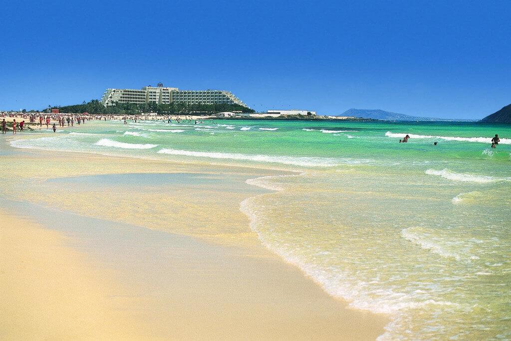 RIU PALACE TRES ISLAS — Fuerteventura