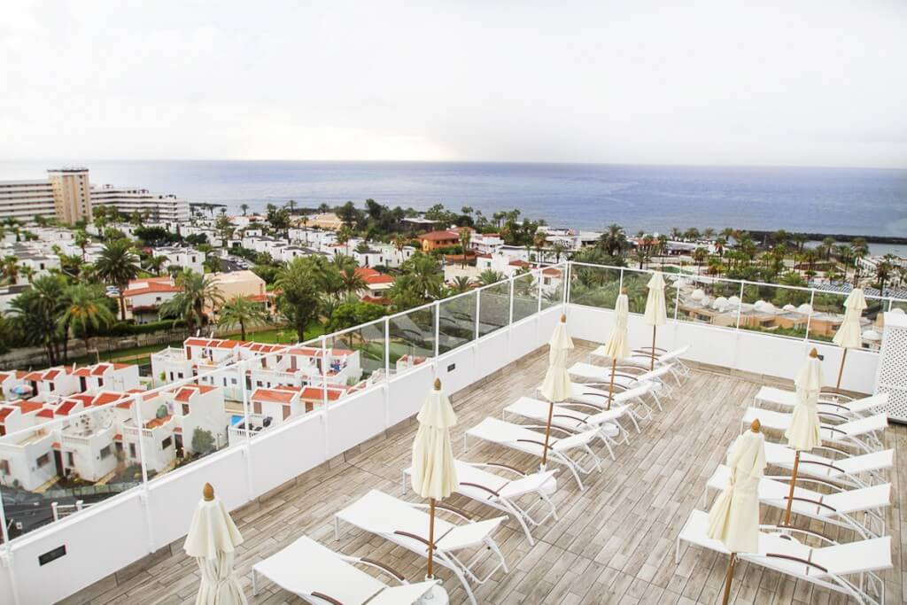 utak, Tenerife, Costa Adeje, Coral Ocean View, 44