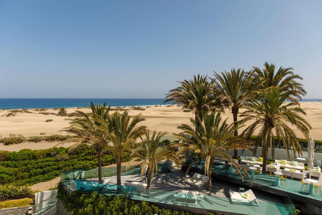SANTA MONICA SUITES — Gran Canaria