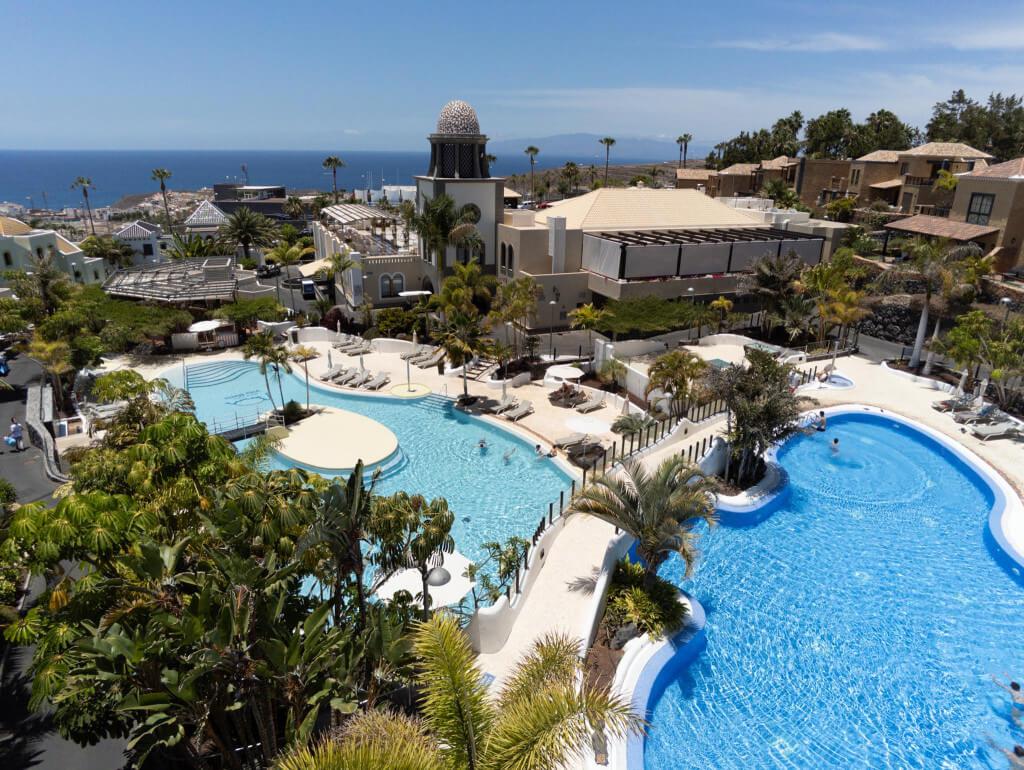HOTEL SUITE VILLA MARIA — Tenerife