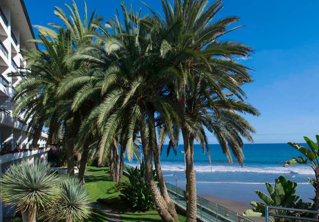 üdülés, Gran Canaria, San Agustin, Dunas Don Gregory, 7