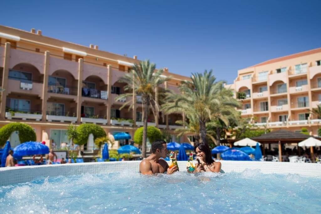 utazási iroda, Gran Canaria, Sonnenland, Dunas Mirador, 14