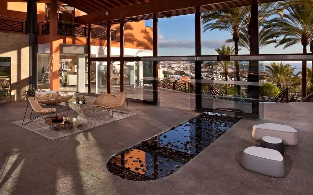 üdülés, Tenerife, Costa Adeje, Melia Jardines Del Teide, 0