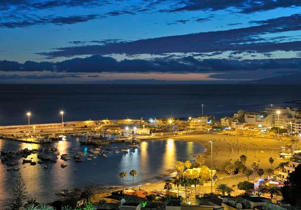 utazások, Tenerife, Los Cristianos, Sol Arona Tenerife (ex. Tryp Tenerife), 31