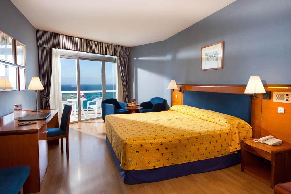 utazás, Tenerife, Puerto de la Cruz, Best Semiramis, 0