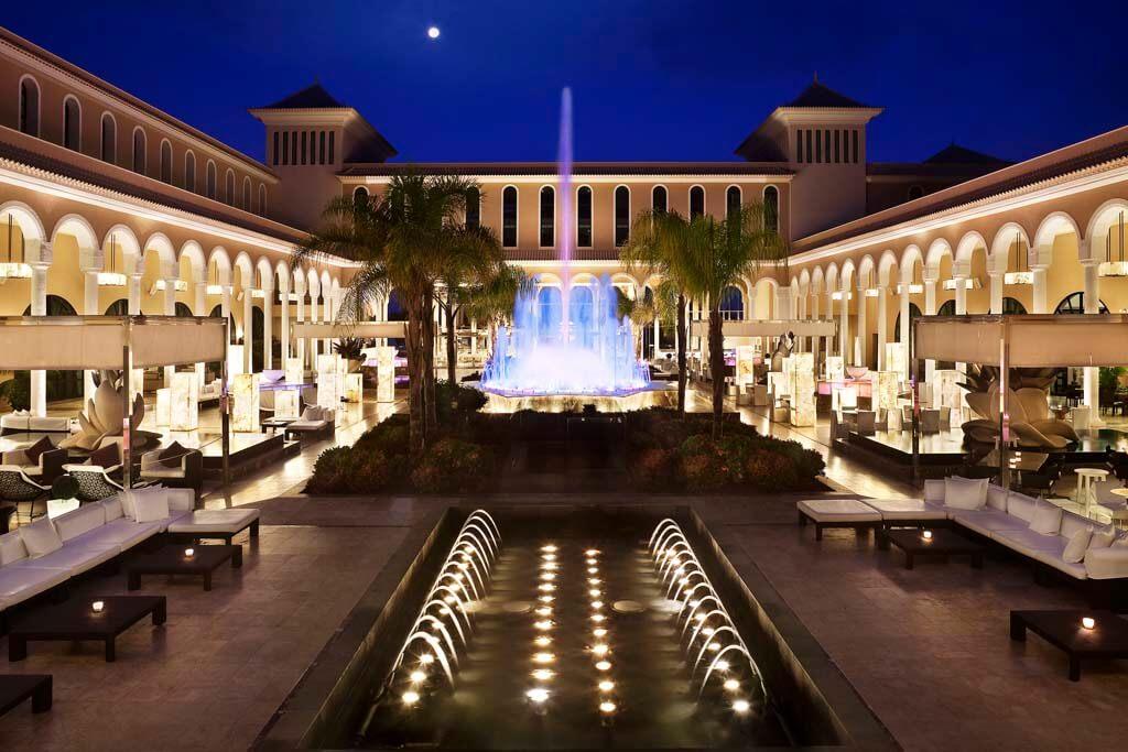 utak Kanári-szigetek, Tenerife, Alcala, Gran Melia Palacio De Isora, 18