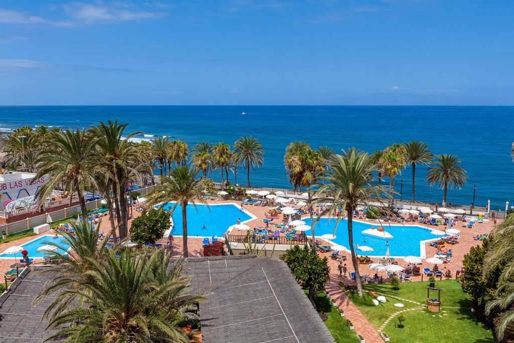 SOL TENERIFE — Tenerife