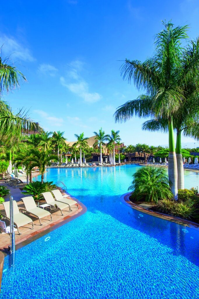 üdülés Kanári-szigetek, Gran Canaria, Meloneras, Lopesan Baobab Resort, 129