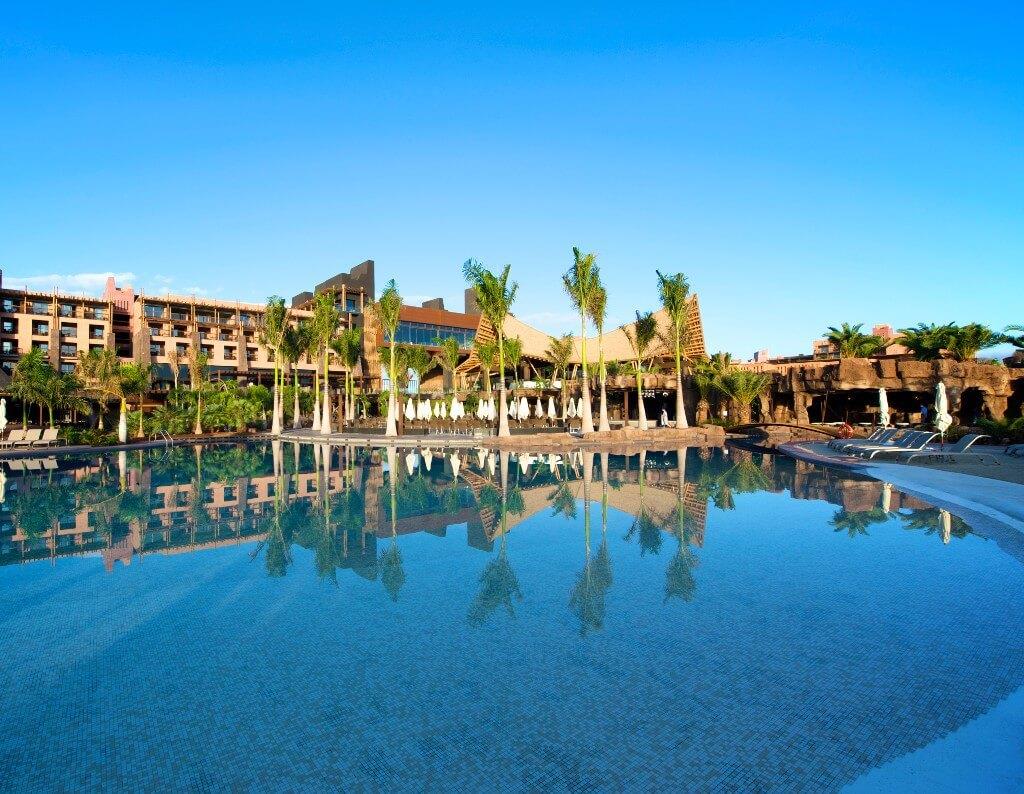 LOPESAN BAOBAB RESORT — Gran Canaria