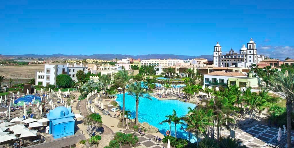 Kanári-szigetek utazás, Gran Canaria, Meloneras, Lopesan Villa Del Conde, 0