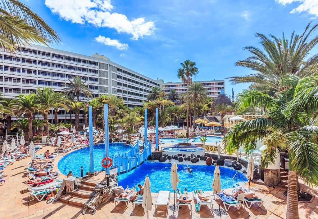 IFA BUENAVENTURA — Gran Canaria