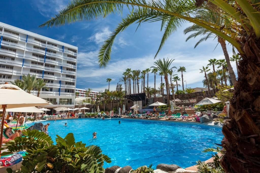 ABORA BUENAVENTURA BY LOPESAN HOTELS — Gran Canaria