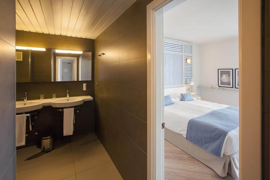 utak Kanári-szigetek, Gran Canaria, San Agustin, Ifa Beach Hotel, 1